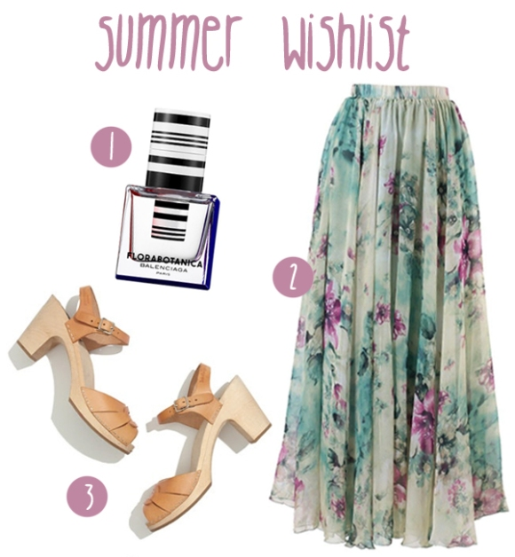summerwishlist